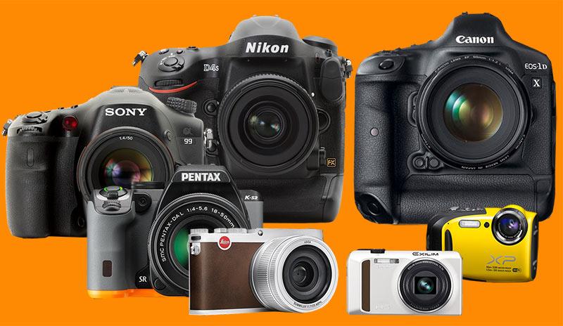 на что обратить внимание выбирая фотоаппарат природный материал, образующийся